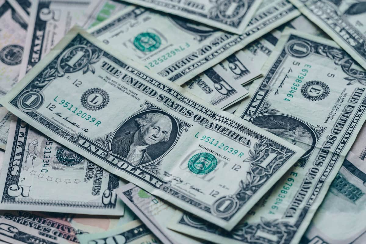 USD in the list of the highest currency in the world