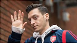 Tension as World Cup winner agrees to leave Arsenal and join another top European club
