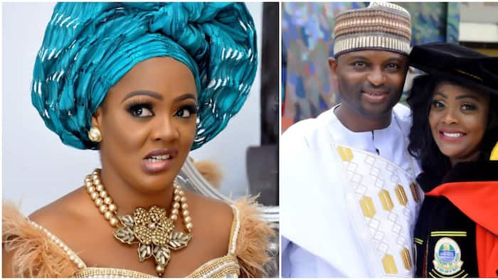 Lawyers will not see heaven: Helen Paul tackles husband as they defend their careers in hilarious video