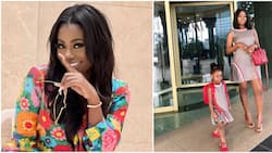 Sophia Momodu blows hot as grocery store attendants invade her privacy, says one tried to take pictures