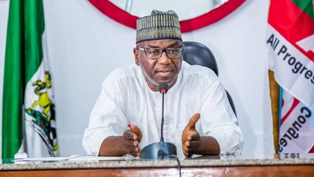 Hijab Controversy: Respect Rule of law, Baptist Church tells Kwara Governor