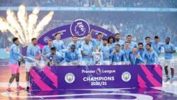 Premier League punishes Man City, Chelsea, 4 others over Super League involvement