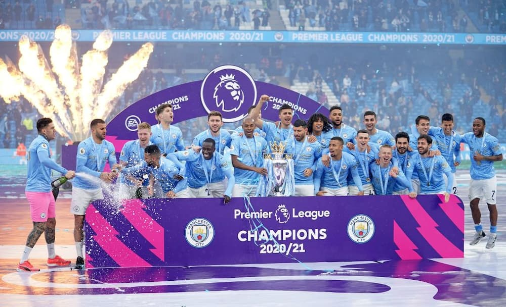 Premier League Big Six reach settlement over Super League