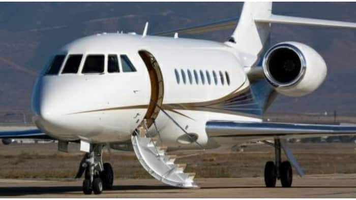 Bad news for Nigerian private jet owners as NCS is set to begin crackdown