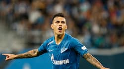Argentine football star agrees personal terms to join Chelsea