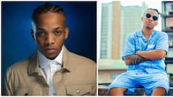End SARS movement: Tekno suggests police officers should be paid N250k monthly