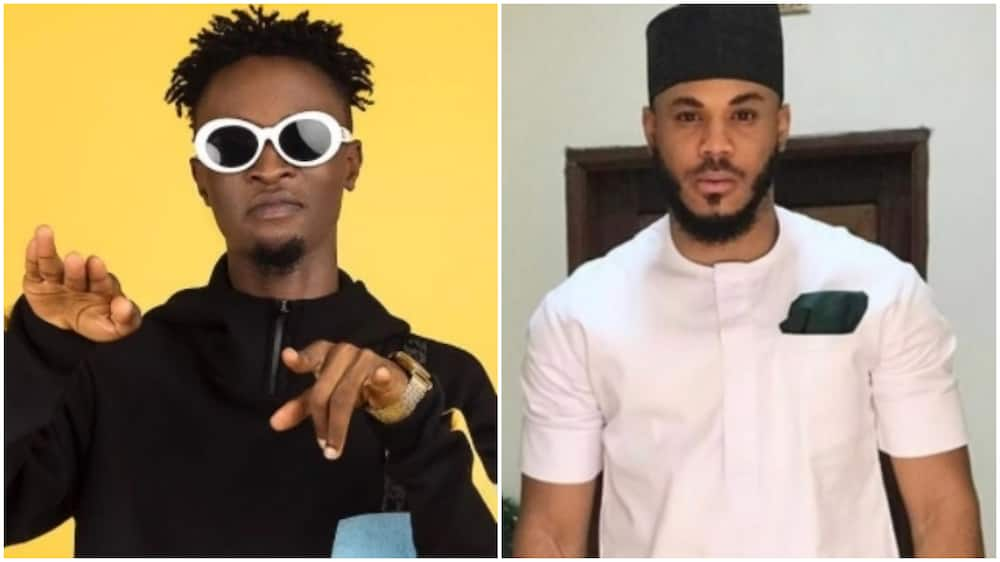 Laycon is uninteresting, Ozo's only content is to wear bum-short and follow Nengi, Nigerian man says