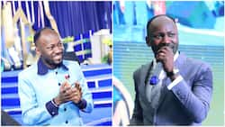 Pay me before you insult me online - Apostle Suleman addresses bloggers, YouTubers in video