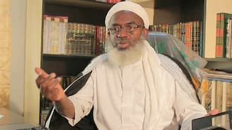 Updated: How bandits get weapons from security agents - Sheikh Gumi drops bombshell allegation