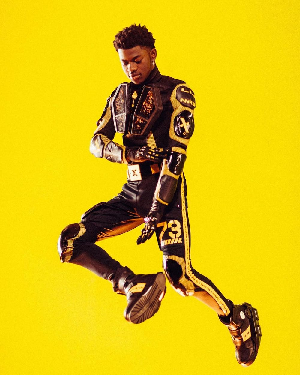 Lil Nas X Panini