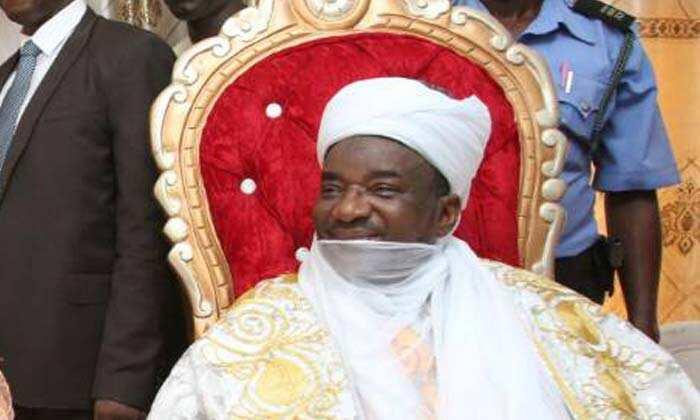 BREAKING: Emir of Kaura Namoda dies at 71