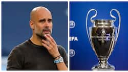 Jubilation in England as data analysts predict winner of this season's UEFA Champions League