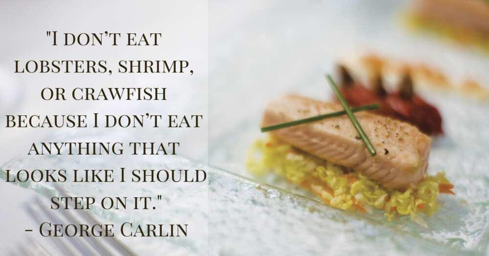 Jokes about fish