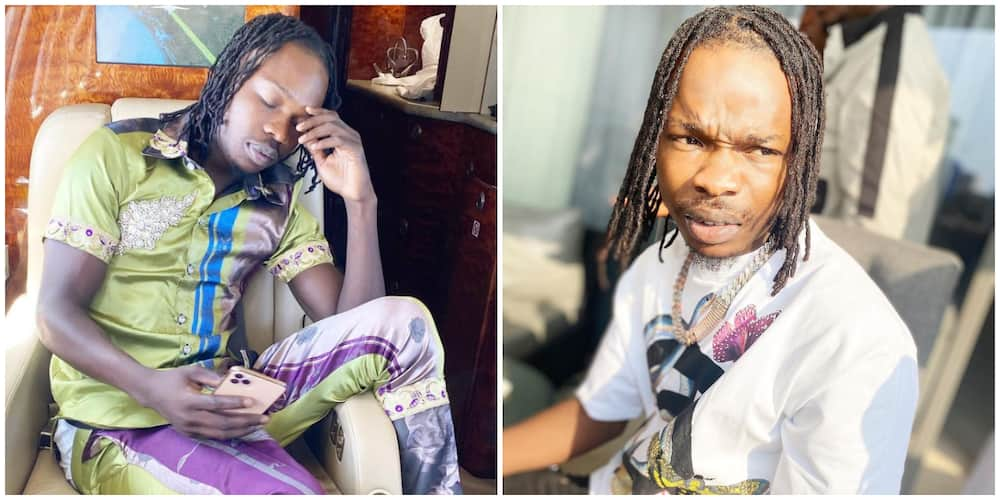 Naira Marley speaks about growing up in Peckham, gangster life and transition to music in Vice UK interview