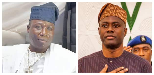 What really caused rift between me, Makinde, Sunday Igboho