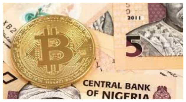 Cryptocurrency: More bad news as Binance removes naira from trading pairs