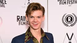 Thomas Brodie-Sangster: biographie, âge, taille, photos