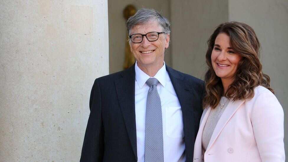 Mutuwar auren Bill Gates