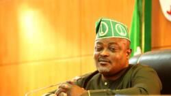 Lagos is proud to have passionate leaders - Speaker congratulates Sanwo-Olu, Gbajabiamila