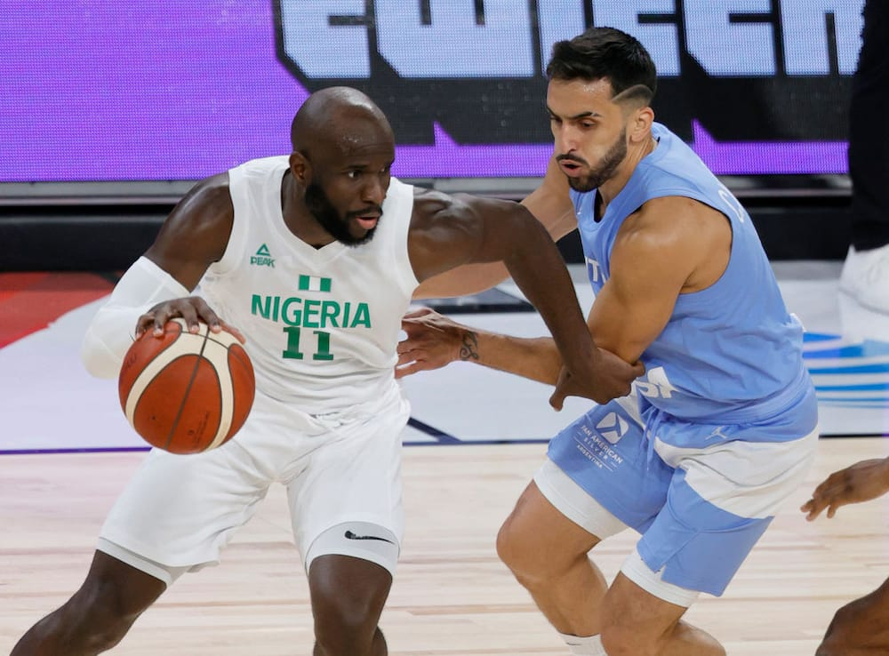 NBBF Dedicates D'Tigers' Wins Against USA, Argentina To Late Sound Sultan