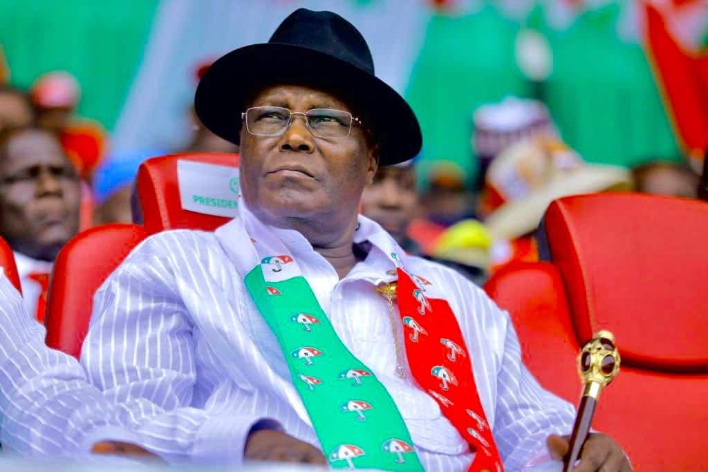 Buhari vs Atiku: What international media say about Nigeria's main presidential candidates