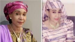 Cudanya da 'yan Nollywood ba komai bane illa cigaba ga 'yan Kannywood - Hadiza Muhammad