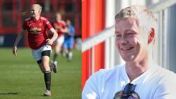 Talented 18-year-old daughter of Solskjaer set to make Man United debut after scoring 8 goals in 4 matches