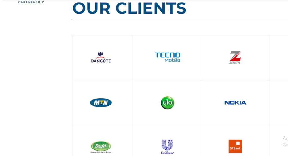 Why top companies worldwide choose to advertise on Legit.ng