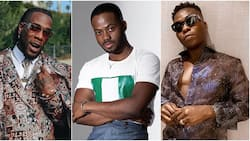 What are your insecurities? - Korede Bello asks Burna Boy after his savage exchange with Reekado Banks