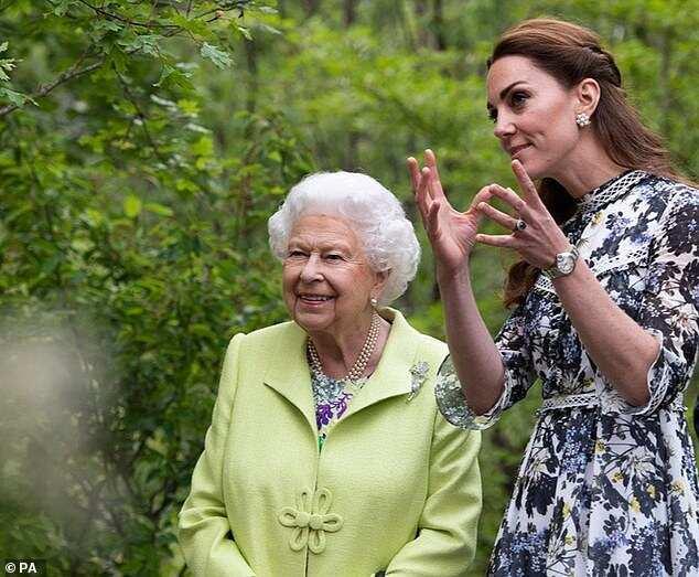 Kensington Palace celebrates Kate Middleton's birthday amid royal crisis