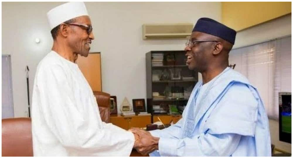 Restructuring: Mount pressure on Buhari's govt to act fast, says Pastor Bakare