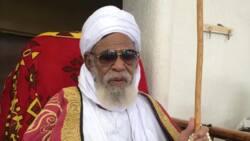 'Yan Najeriya na fama da yunwa, talauci da rashin tsaro – Sheikh Dahiru Bauchi ya koka