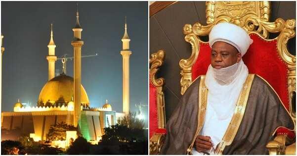 Sultan of Sokoto Announces Commencement of 2021 Eid-El-Kabir