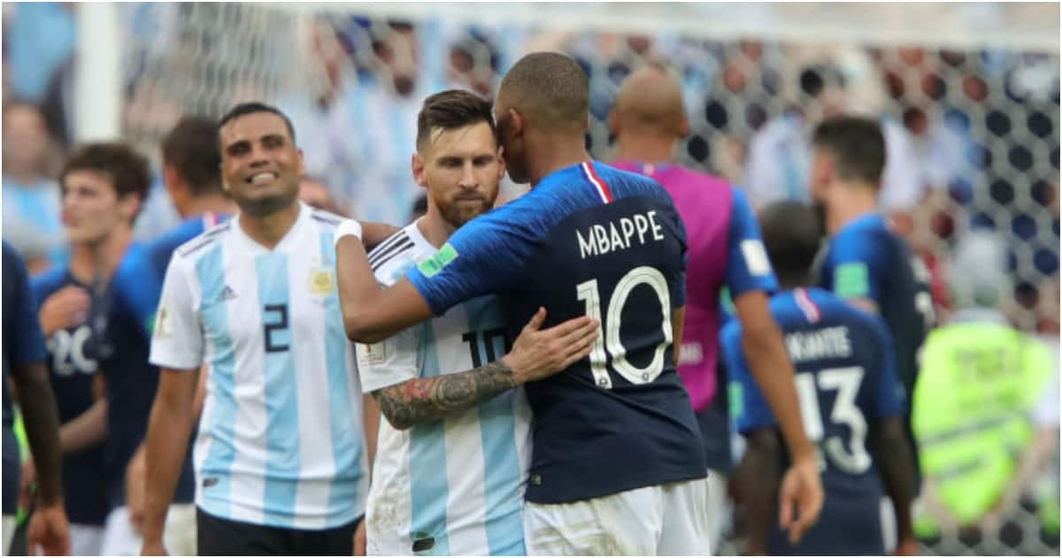 5d8c4dba9d8f Kylian Mbappe is more difficult to face than Lionel Messi, Marcelo claims ▷  Legit.ng