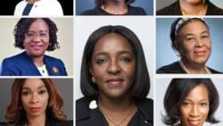 Female directors of Nigerian banks grow wealth to n4.64 billion in 9 months as Abolanle Matel-Okoh leads