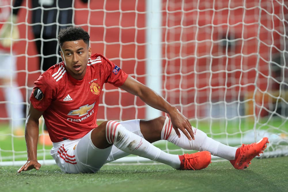 Jesse Lingard, English footballer, gets 1-year contract extension at Man United