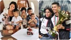 Panic as 1 member of Ronaldo's family narrowly escapes death and has been sent to Spain for recovery