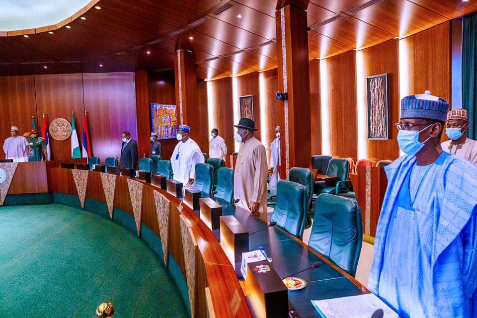 Abuja consultative dialogue: Northern, southern leaders resolve to work together