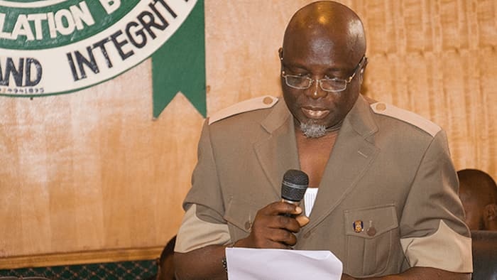 Anxiety as JAMB registrar Oloyede's tenure ends July 31