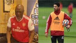 Former Nigerian Senator goes spiritual over Arsenal slide bottom of English Premier League table