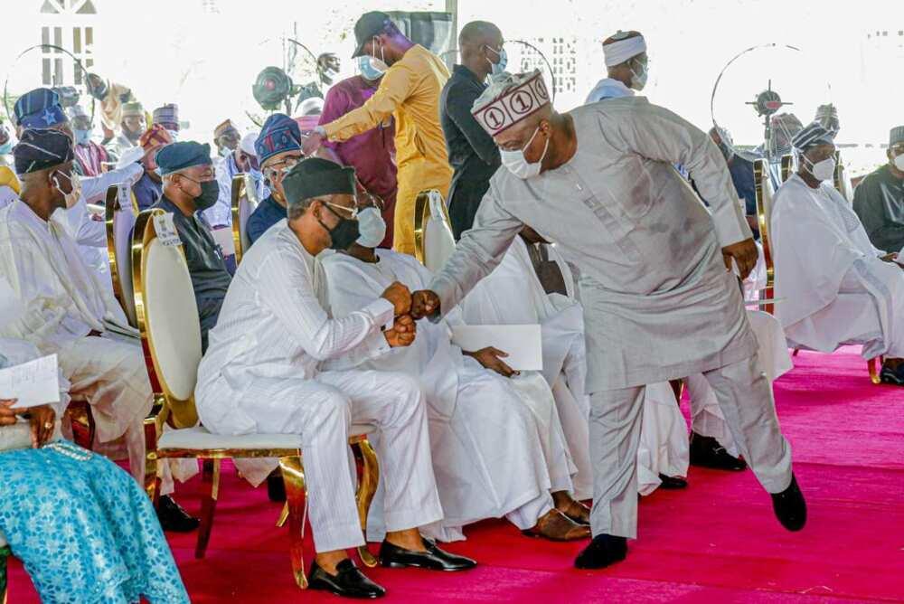 Eid-el- Fitr: Lagos Speaker Congratulates Muslims, Sends Strong Message to Buhari