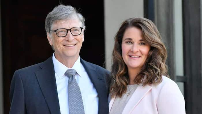 Bill and Melinda Gates divorce: Court gives ruling on request to end 27-year marriage