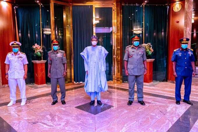 Zamfara: Don't Push your Luck too Far, President Buhari Warns Bandits