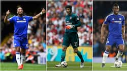 Drogba, Mikel, others pay emotional tribute to retiring legend Petr Cech
