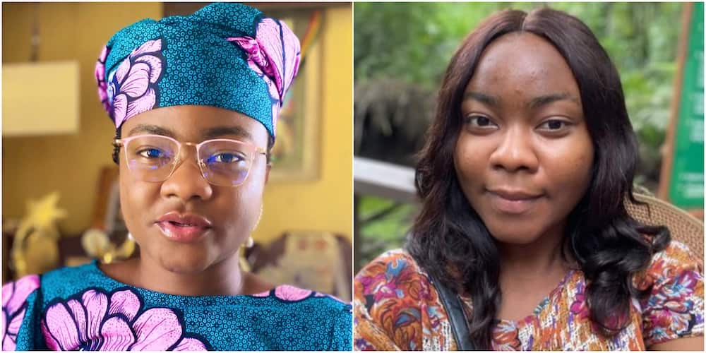 Social media celebrates young Nigerian lady who got accepted into 2 programmes at Oxford