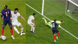 Hummels nets own goal as France defeat Germany 1– 0 in Euro 2020 epic showdown