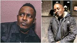 I shall not be having any children - 38-year-old rap star MI Abaga declares