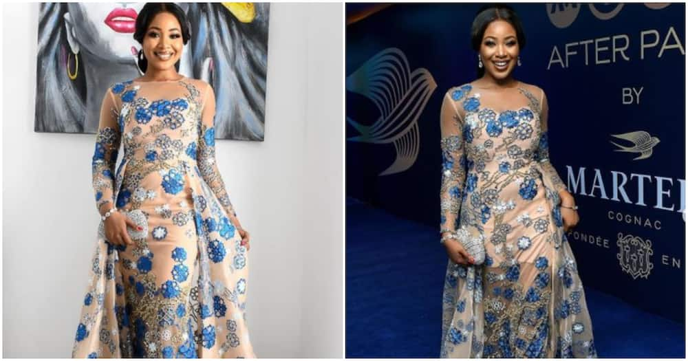 BBNaija 2020: I'm the star of the show with a few supporting characters, Erica says (video)