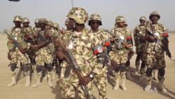 Sojoji sun hallaka Kwamandoji 2, Boko Haram sun yi wa shugabansu mummunan juyin-mulki