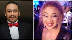 Daddy Freeze takes to social media to accuse ex-wife of stealing his kids